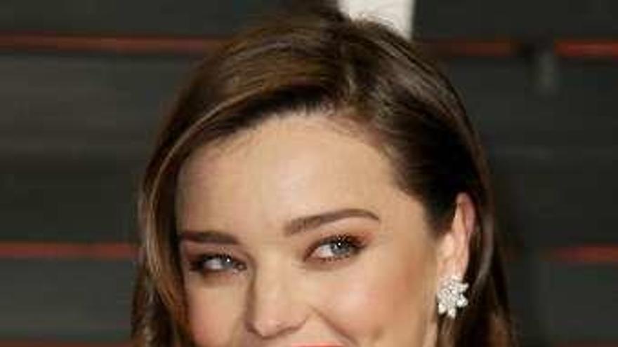 Miranda Kerr se casa en Los Ángeles