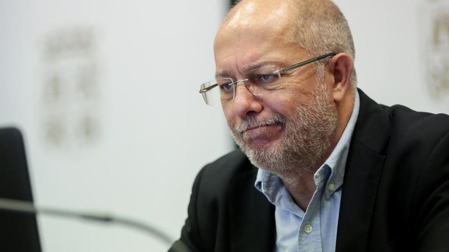 Igea espera un aumento de las muertes por COVID en Castilla y León