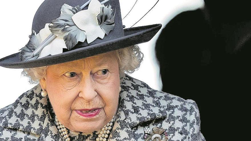 La secreta longevidad de la reina Isabel II