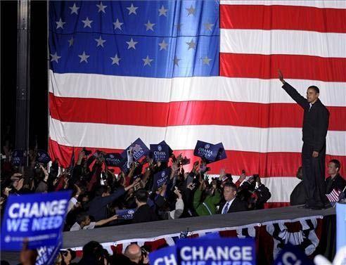 La campaña en imágenes