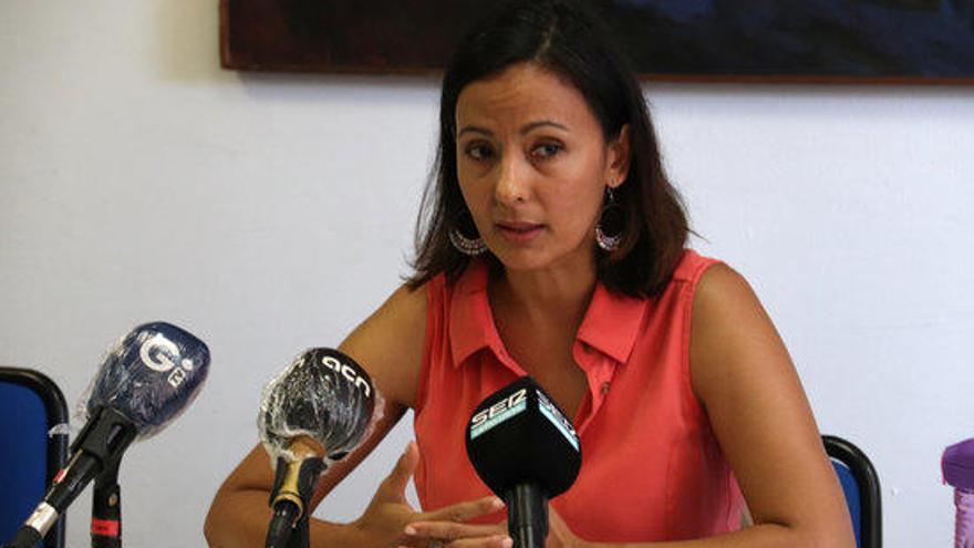 """CCOO reclama """"solucions específiques per a Girona"""" pel dèficit de funcionaris"""