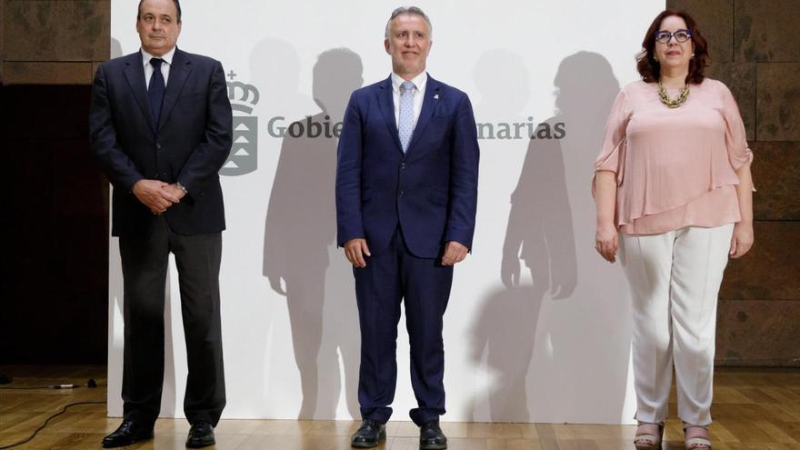 Torres agradece el sí de Trujillo y de Armas pese a la difícil situación actual