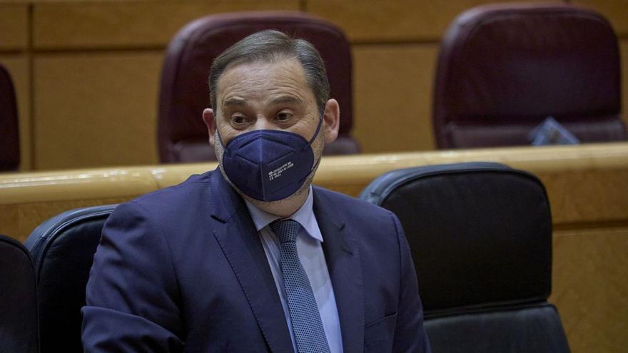 Ábalos promete no cobrar peajes en las carreteras de Mallorca