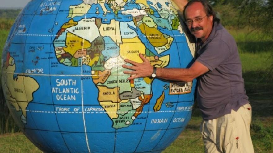 Al cor de l'Àfrica