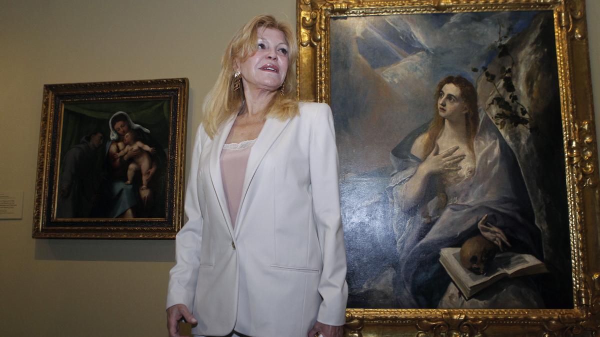 Carmen Thyssen.