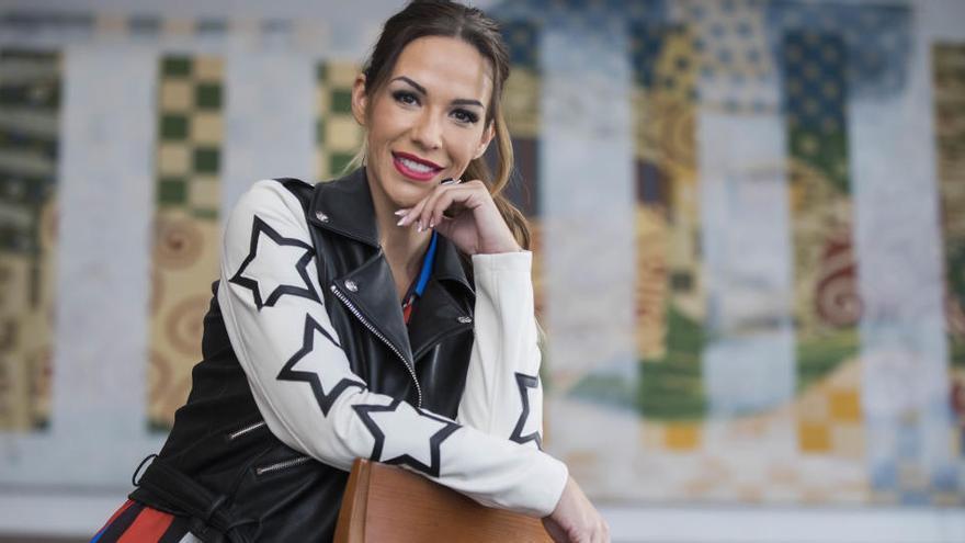 "Tamara Gorro: ""Soy una mujer espectacular"""