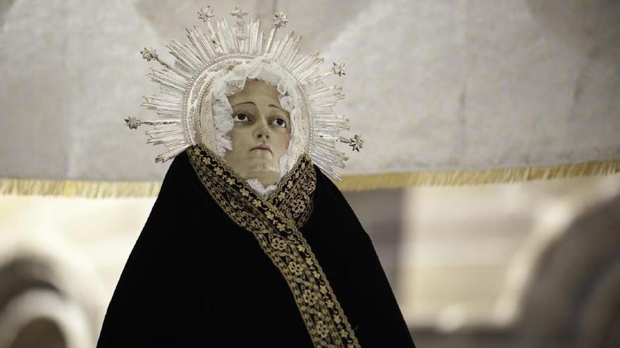 Semana Santa  de Zamora: Procesión del Resucitado en Benavente