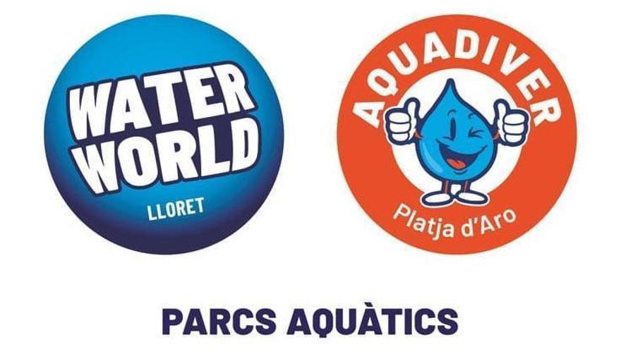 Aquadiver i Water World
