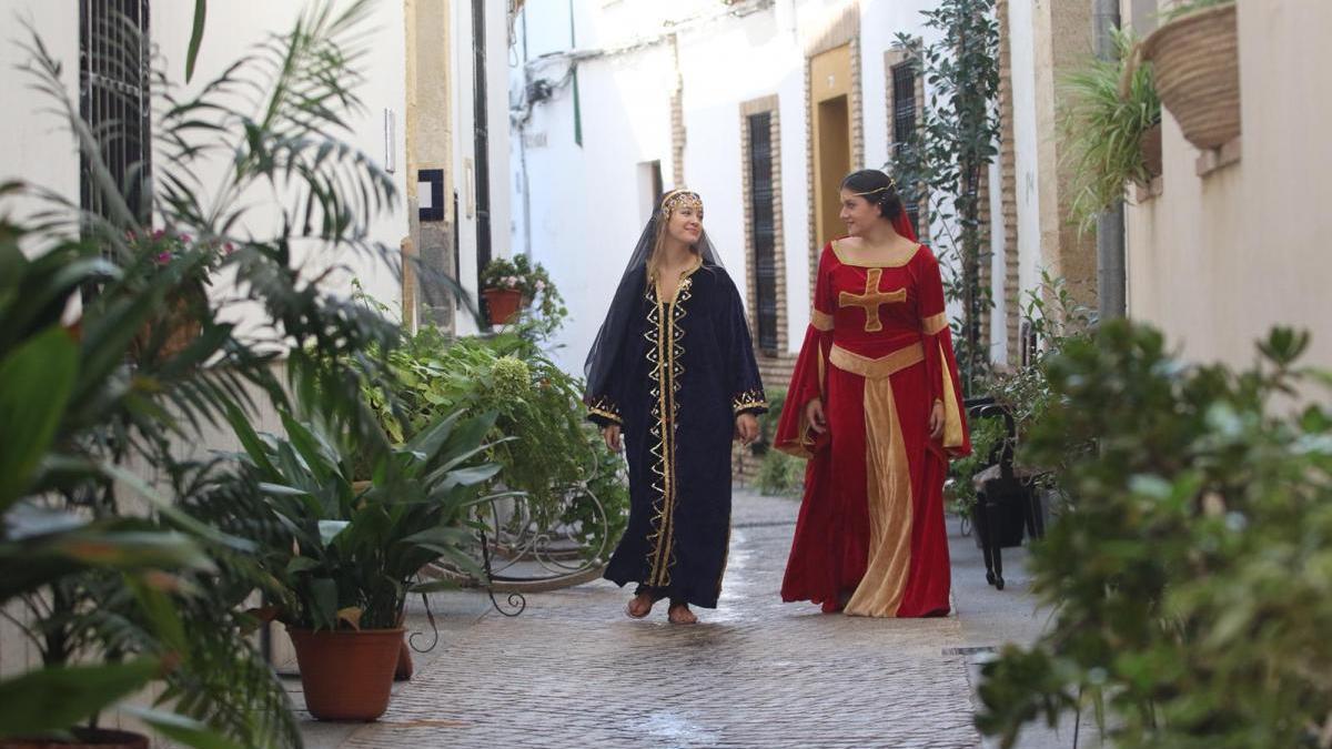Los barrios de la Axerquía, protagonistas del segundo Festival de las Callejas