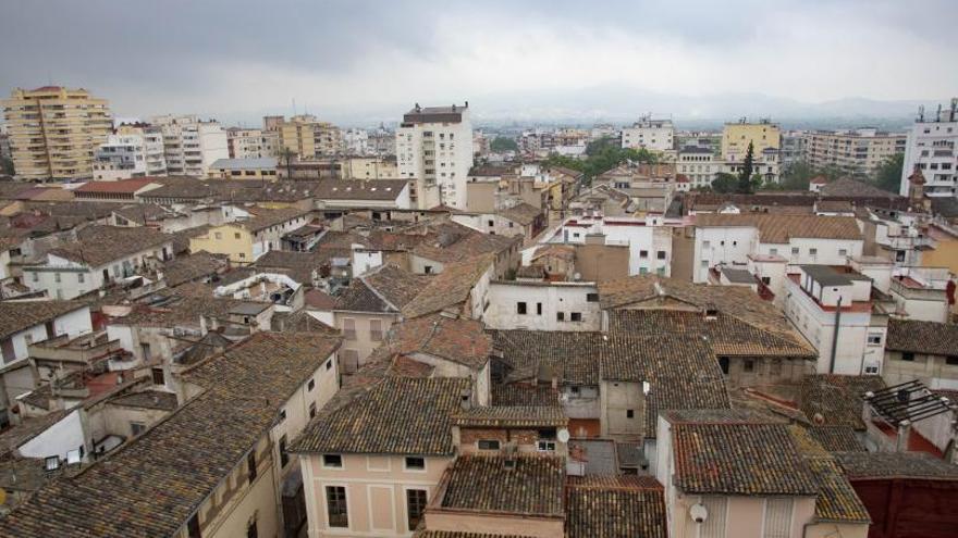 Xàtiva reducirá un 66 %  la espera para obtener licencias urbanísticas en el casco viejo
