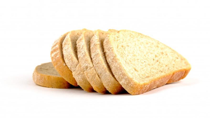 Aldi retira su pan de molde tras hallarse restos de plástico