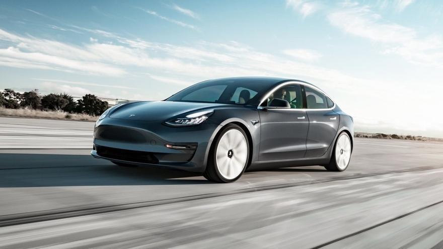 Los coches eléctricos e híbridos enchufables más vendidos en febrero de 2021 en España