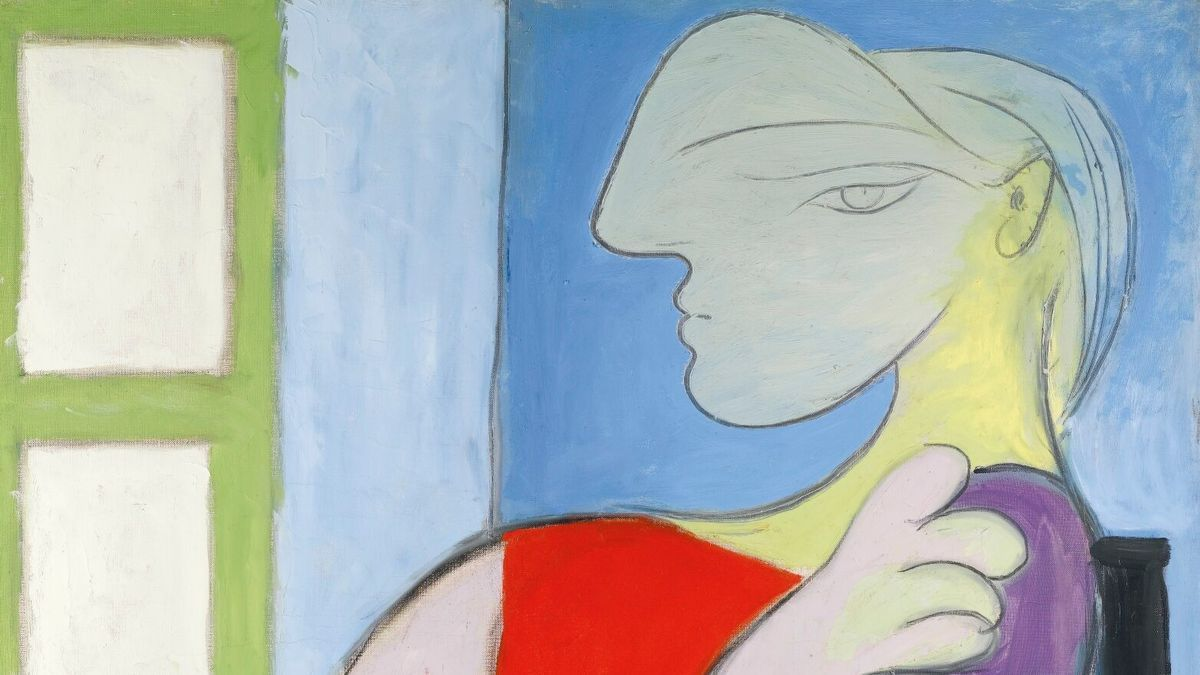 Una imagen del Picasso.