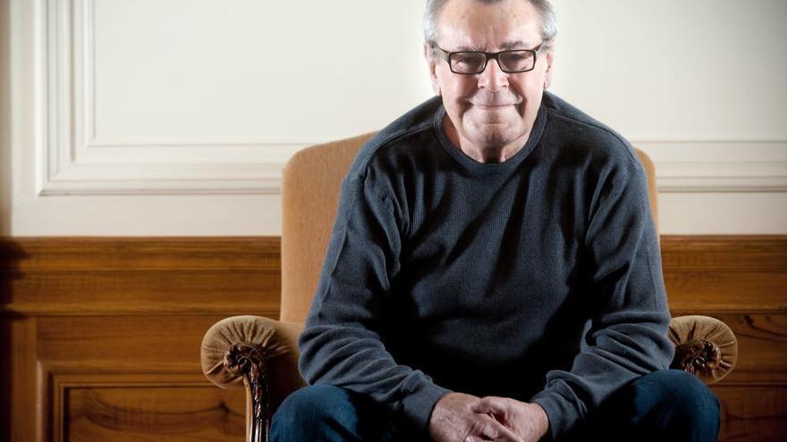 Fallece a los 86 años el cineasta Milos Forman
