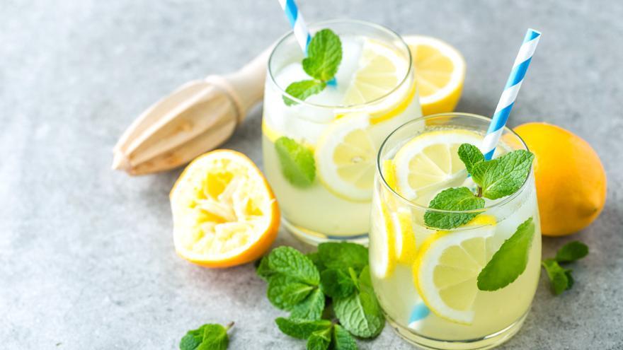 Si tomas esta bebida de tan solo 3 calorías en ayunas, adelgazarás y quemarás grasas