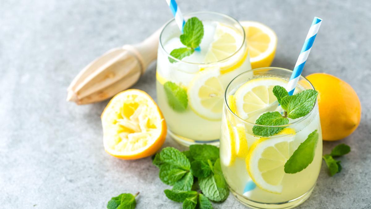 Bebida quemagrasas para perder peso de manera sencilla