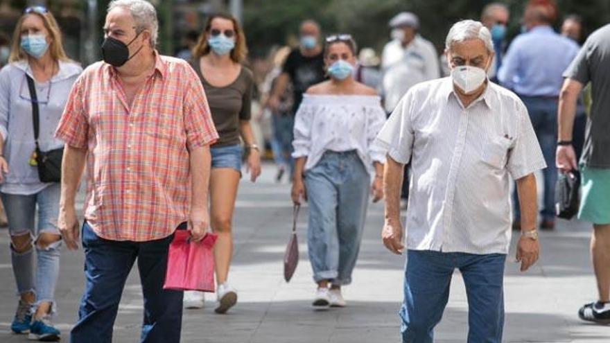 Estas son las nuevas normas de Sanidad a partir de hoy en Tenerife