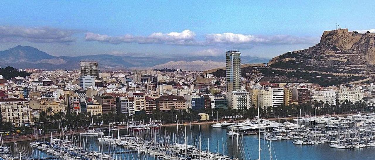 La Última oportunidad para el Palacio de Congresos de Alicante