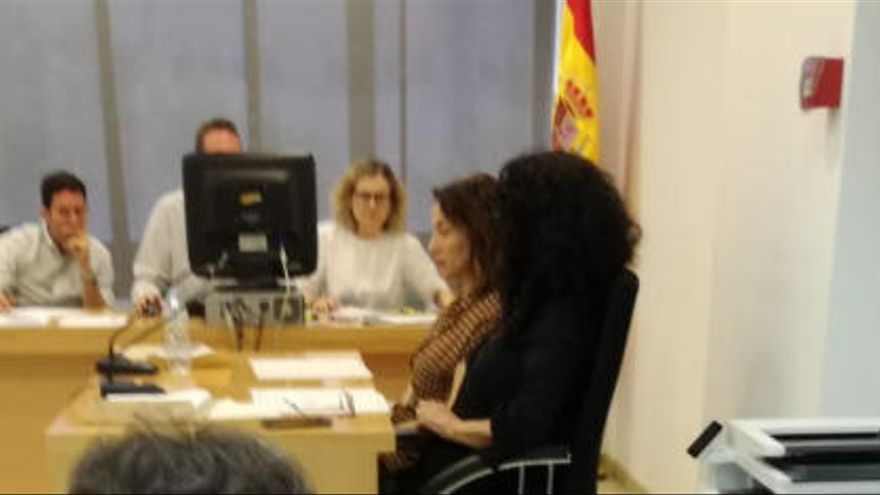 La Junta Electoral confirma que el PSOE se queda la alcaldía de Ibiza