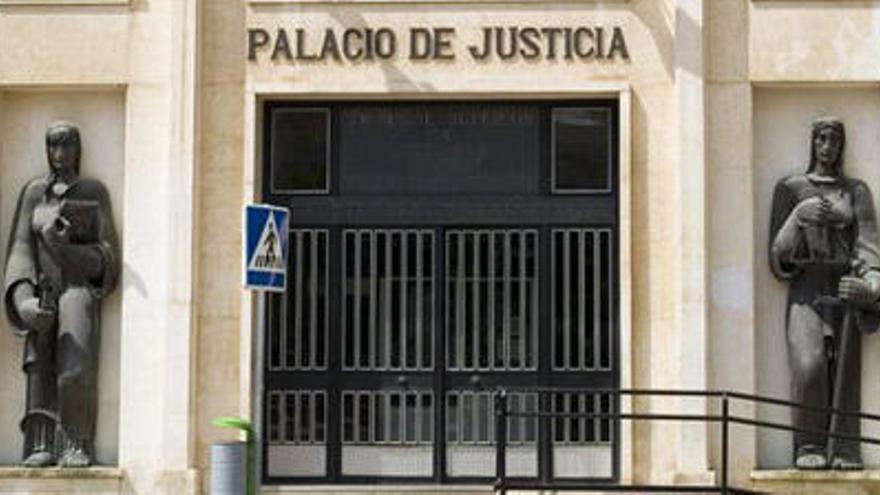 Condenado un grupo criminal por robar en 13 gasolineras y una casa de apuestas