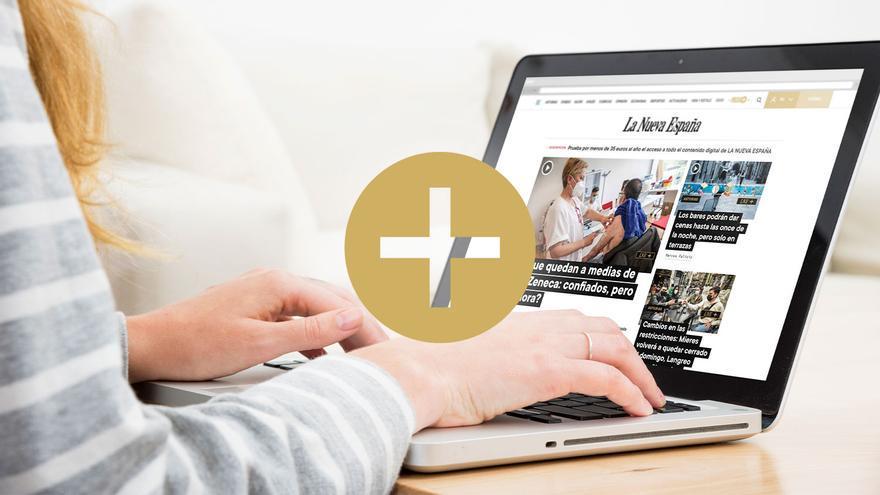 Así puedes conseguir (por menos de 4 euros al mes) el acceso a todo el contenido premium de LA NUEVA ESPAÑA