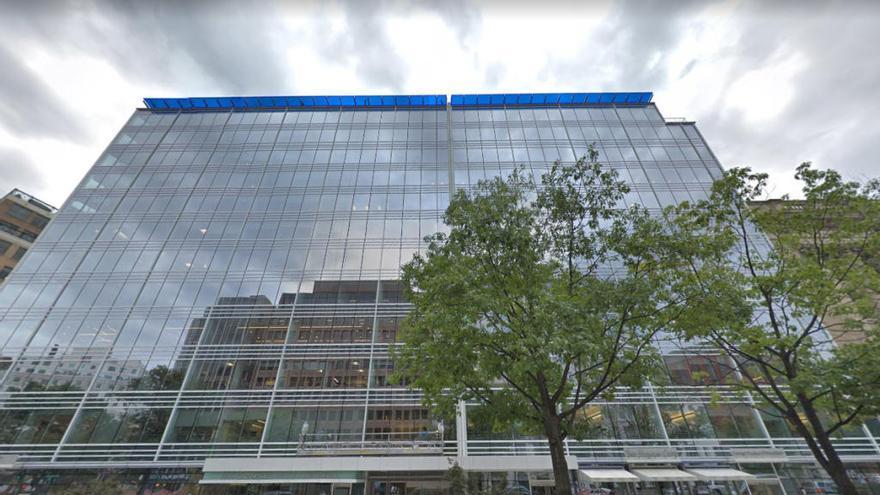 Amancio Ortega adquiere un edificio en Washington por 207,7 millones