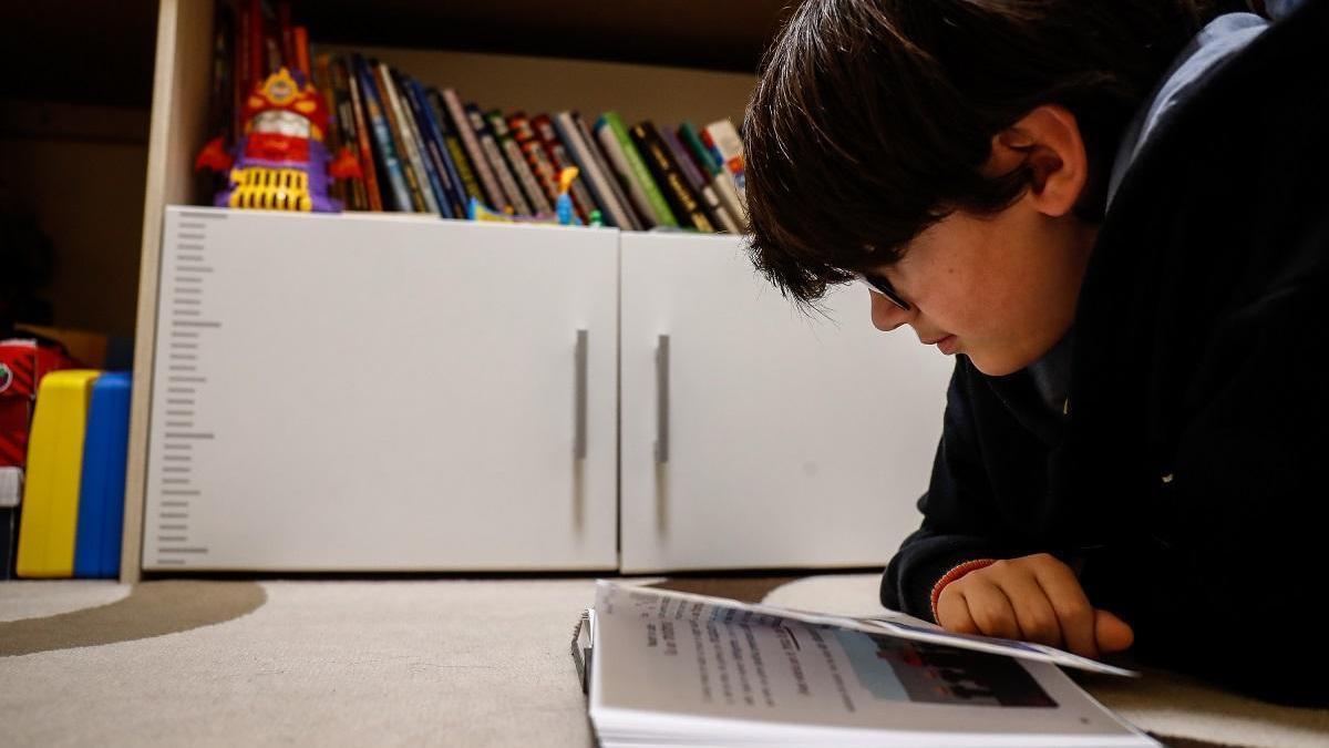 Un estudio andaluz coordinado por la UCO analiza el impacto del confinamiento en la infancia