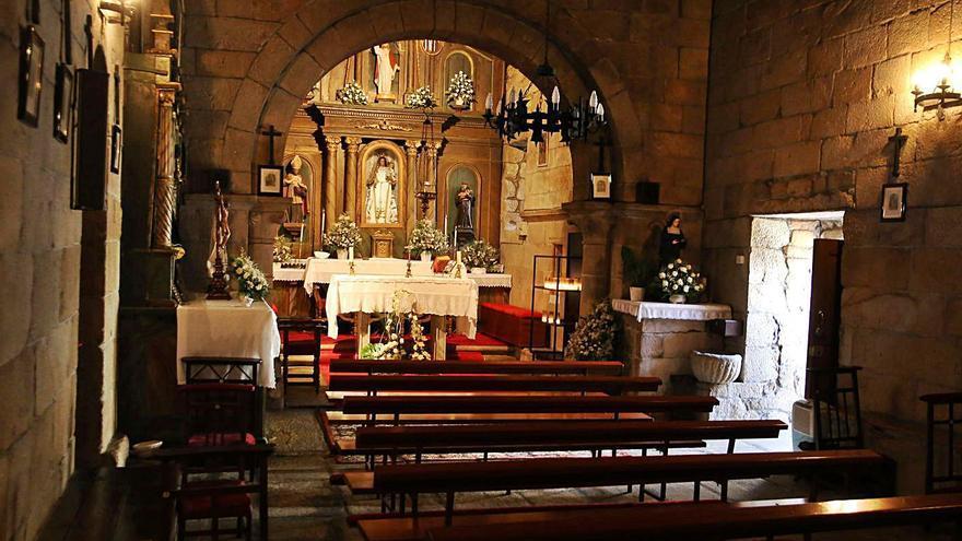 La Iglesia se apoyó en la reforma legislativa de 1998 para registrar 700 bienes en las comarcas