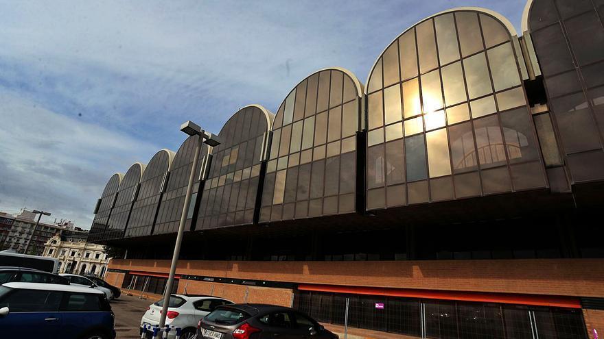 El juez anula por subjetiva la adjudicación de la Estación Marítima ya en obras