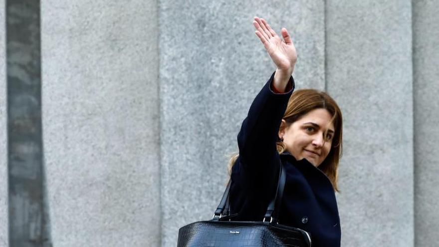 "Marta Pascal: ""Hay miedo a discrepar de Puigdemont"""