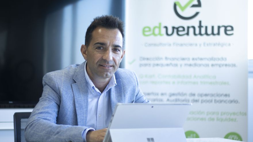 Edventure revoluciona el outsourcing financiero y estratégico en Málaga con una gran proyección de futuro