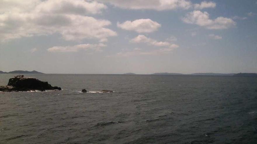 Galicia, de 24º... a 14º en tres días