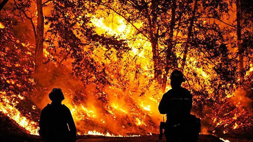 Apelar a la conciencia colectiva remarca los mensajes sobre el cambio climático