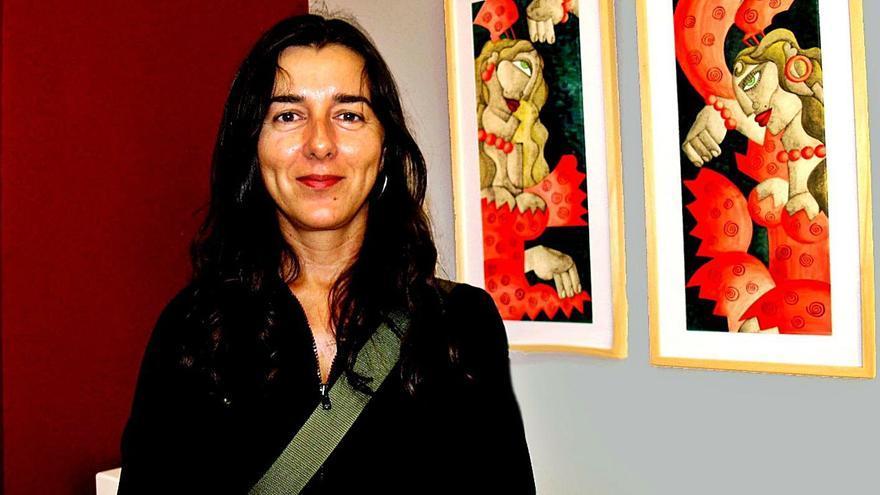 Las restricciones sanitarias impiden el juicio contra el maltratador de Sara Calleja