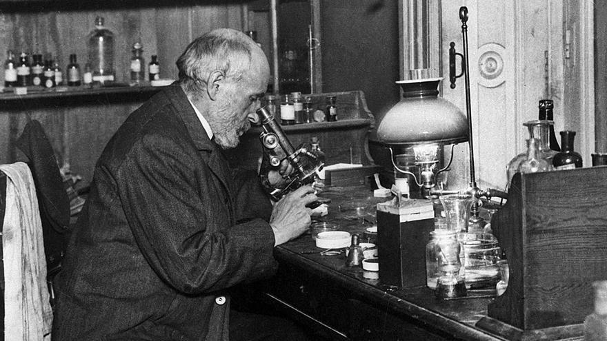 Aragón potencia la difusión de la figura de Cajal pero sigue sin darle un museo