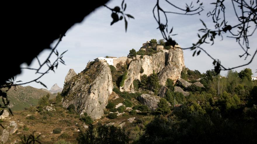 5  planes para disfrutar de la provincia de Alicante durante el otoño