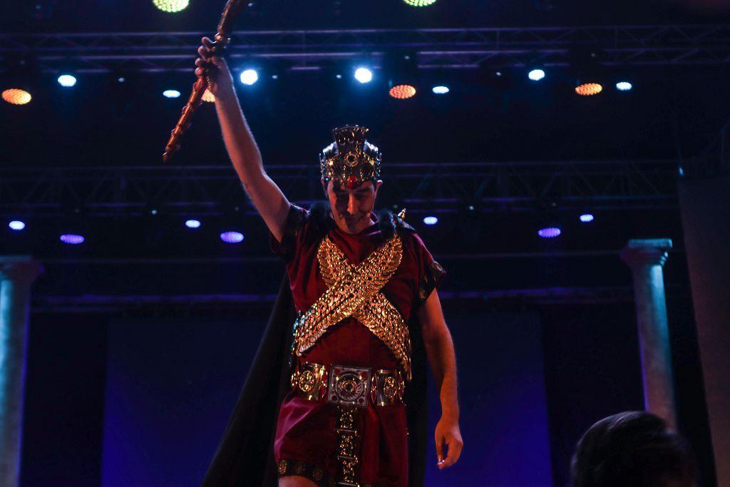 Asdrúbal vuelve a conquistar Qart Hadasht