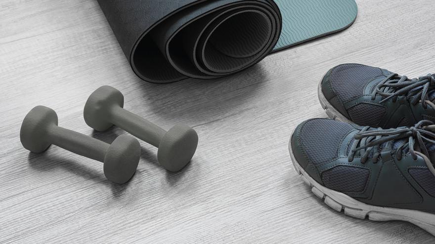 Te desvelamos el ejercicio perfecto y nada costoso para mantenerte en forma a partir de los 40