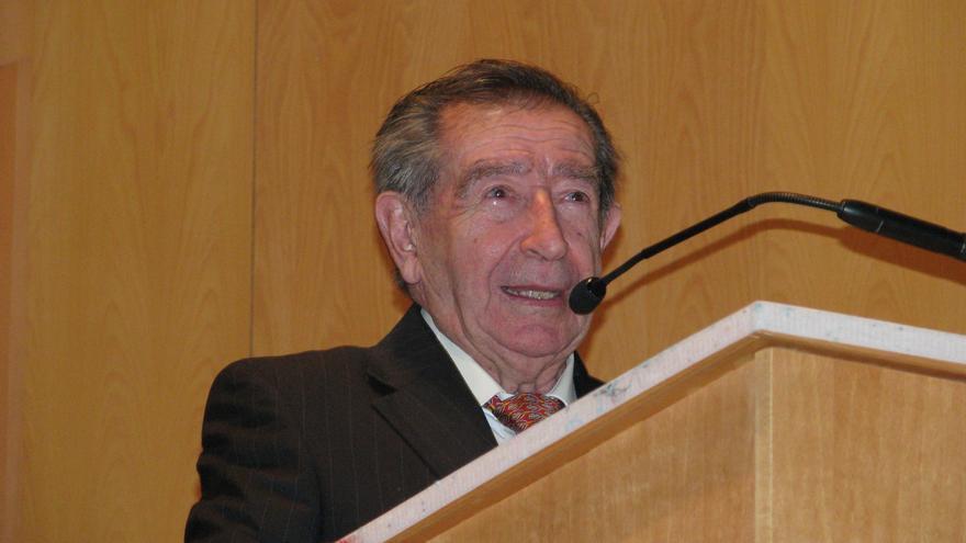 Fallece Rafael Onieva Ariza