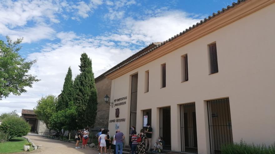 El Monasterio del Sancti Spíritus de Toro reabre sus puertas a los turistas