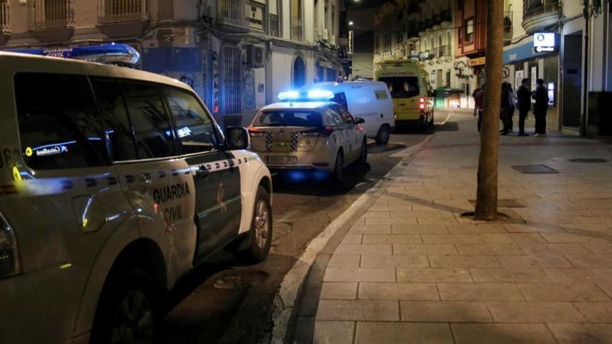 Investigan por homicidio a dos de los hermanos detenidos por la muerte del guardia civil