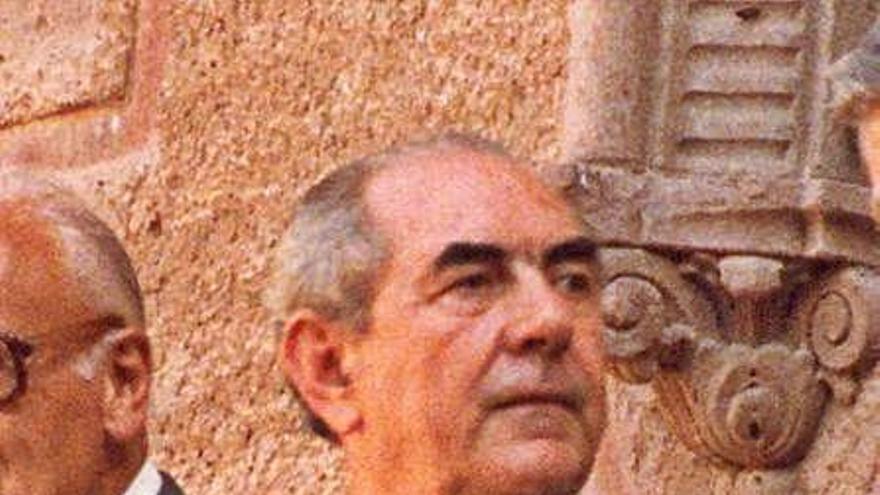 Cardona perd Joan Bastida, qui va ser el segon batlle de l'etapa democràtica