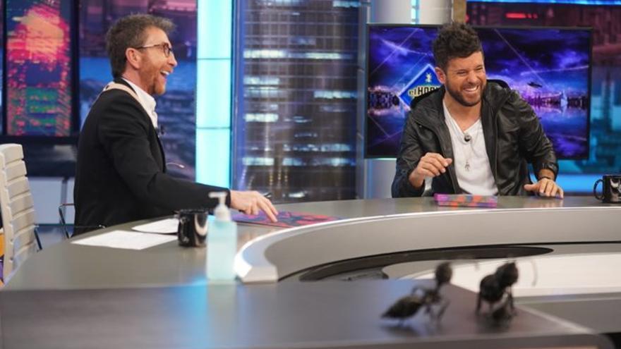 La gira de Pablo López ya tiene nuevas fechas en A Coruña
