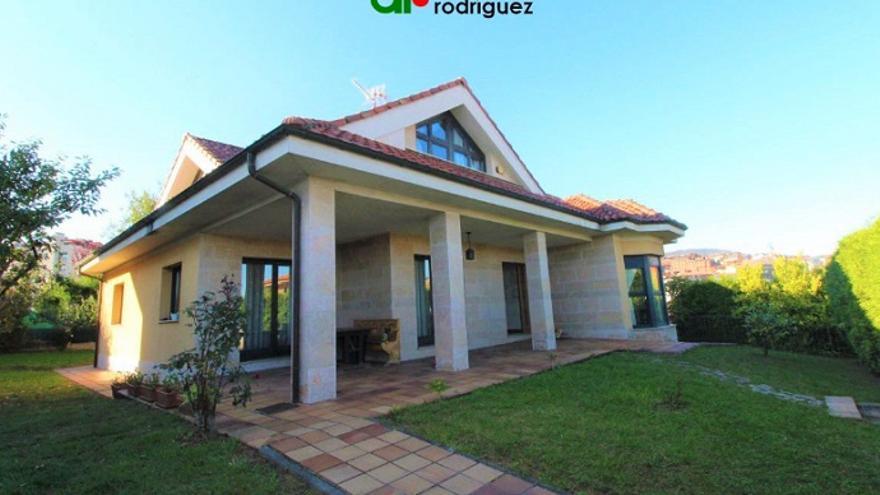 Casas y pisos en Oviedo, ideales para familias con niños