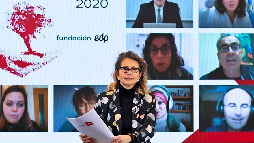 La Fundación EDP invierte cada año más de 1,5 millones de euros en Asturias