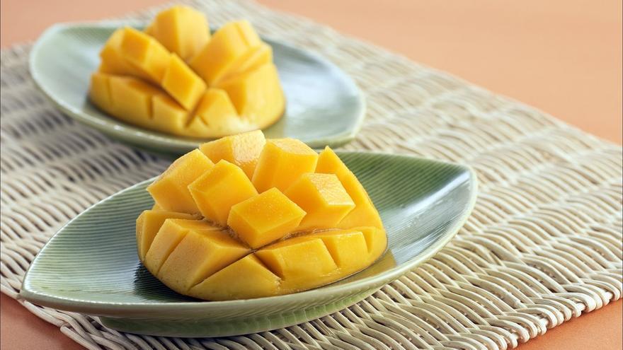 Seis motivos por los que deberías comer el superalimento mango