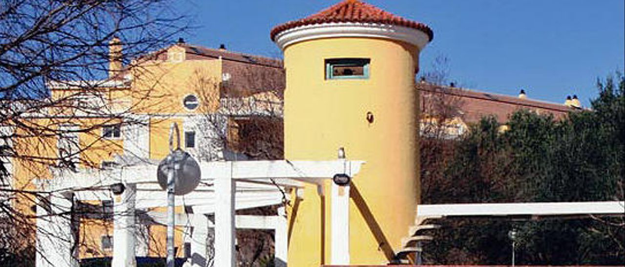 Dénia salvará de la ruina la casa del siglo XIX de Torrecremada
