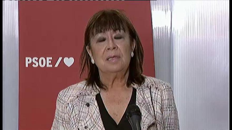 """Narbona asegura que en Cataluña """"se podrá retrasar el cambio, pero no se podrá evitar"""""""