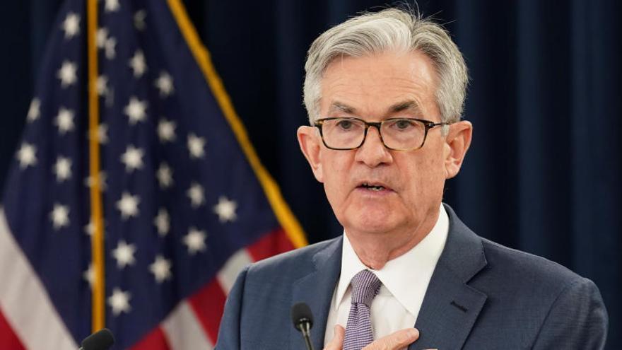La Fed baja los tipos de interés a cero por el coronavirus