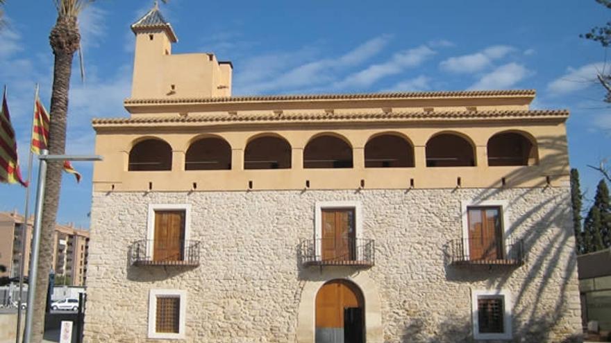 Jardines de la Barbera del Aragonés